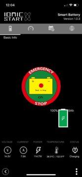 Emergency Start App 1