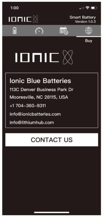 Ionic Batteries App Page 5
