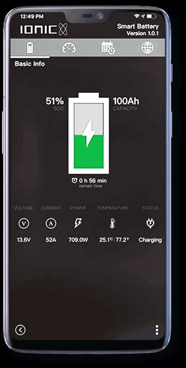 lh phone app